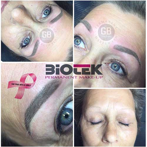 permanent makeup odense